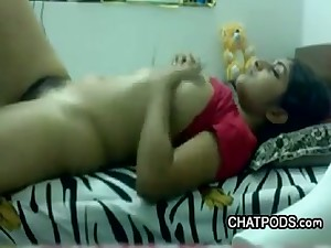 Succulent Desi 19 Year Old Tramp