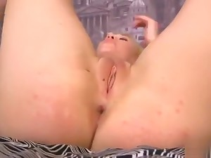 Pretty Nympho Is Unscheduled Tight Fuckbox Down Close-up Plus Having