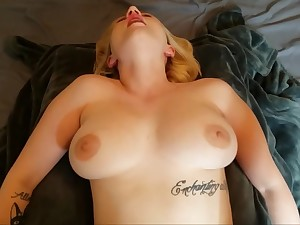 Cara May Sucks, Fucks And Gets A Titanic Creampie!