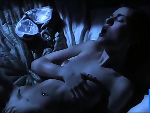 Teen fingers herself to orgasm
