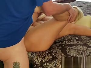 Spent porn scene Role Play hottest unique