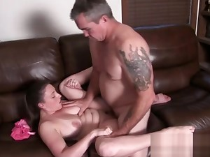 Ms Paris and Her Taboo Tales Daddy/StepDaughter