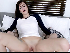 Teen first time orgasm xxx My Butch Stepbitch
