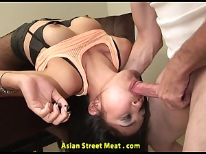 Stunning Exciting Asian Young Girl Slut Had Sexual connection